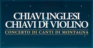 Chiavi inglesi e Chiavi di violino – il Coro CAI Valle Imagna tra i ragazzi del Patronato S. Vincenzo
