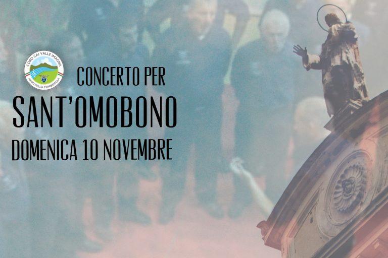 Concerto per Sant'Omobono